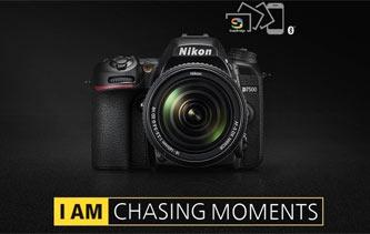 4K視頻8張連拍 尼康發布D7500單反相機