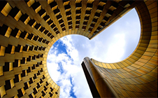 化腐朽为神奇的五种建筑摄影构图