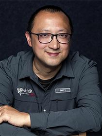 袁明輝 國際著名微距攝影師