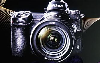 尼康在日本發布兩款全畫幅無反相機