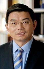 王振民:香港實現普選是個循序漸進的過程