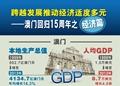 跨越發展推動經濟適度多元
