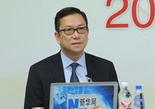 施榮懷:香港應反思自身承載能力不足問題