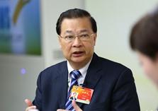 譚耀宗:香港是很安全的 歡迎內地同胞來