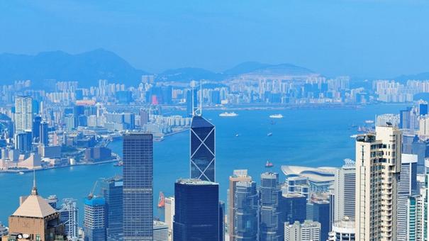 走出争拗回正轨 香港2015也是蛮拼的
