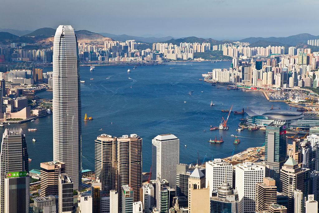 競爭力排名榜單折射香港優中有憂