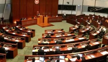 香港立法會選舉面面觀