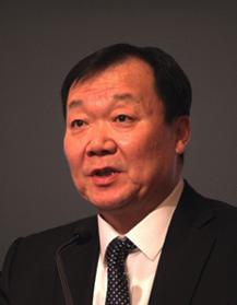 "岳毅:把握""一帶一路""機遇 促進香港繁榮"