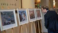 中國駐外使領館舉辦活動慶香港回歸20周年