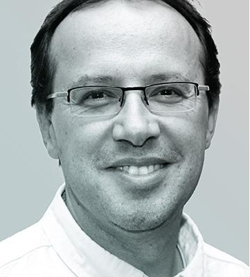 Thierry Ligozat