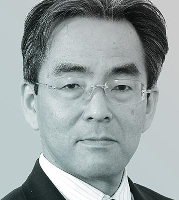 鮫嶋茂稔 日立有限公司