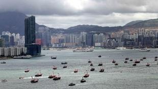 香港多管齊下應對缺水問題