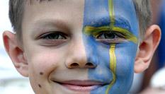 世界杯:球迷百態