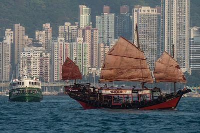 香港:融入國家發展大局風正帆滿