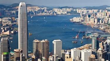 香港優勢助力國家航空工業走向世界