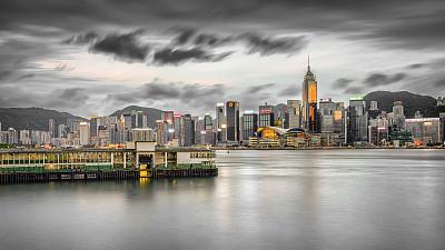 林郑月娥:香港国际金融中心地位受惠于国家改革开放