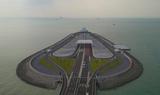 钻山越海,直通珠澳——探访港珠澳大桥香港段