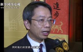 梁卓文:香港從內地獲益匪淺