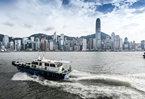 """香港貿發局舉辦""""一帶一路一狀元""""問答比賽"""