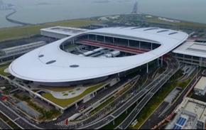 """港珠澳大橋:了不起的""""超級工程"""""""