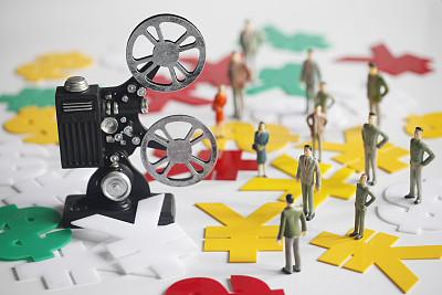 改革開放進程中的香港與內地電影發展之路