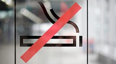香港擬禁售電子煙等另類吸煙産品