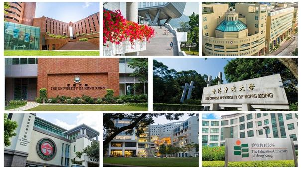 综述:香港高校与内地优势互补 加强科研合作