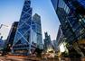 """香港""""一带一路""""总商会与国家信息中心签署数据建设合作备忘录"""