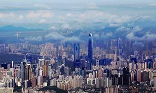 中國硅谷升級三大核心引擎
