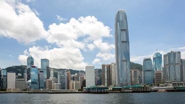 百舸争流 香港绿色金融开启新航程