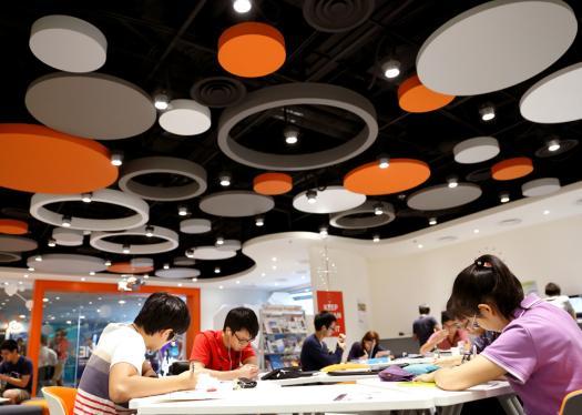 香港高校期望攜手內地共同發展創科