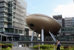 """香港科学园举行""""创新斗室""""建筑启动礼 完善配套吸引创科人才"""