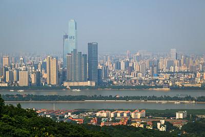 香港参访团访湘:增强对国家的了解和情怀
