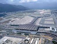 视频:观景香港国际机场