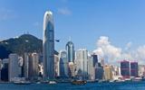 """香港投身""""一带一路""""建设大潮 构筑对接融汇支撑区"""