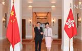 林郑月娥:期待更多日本游客到访香港和其他粤港澳大湾区城市