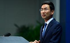 外交部:要求美方停止幹預香港事務