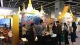 海内外参展商冀借香港国际旅游展吸引粤港澳大湾区游客