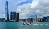 香港多措并举积极参与大湾区建设综述