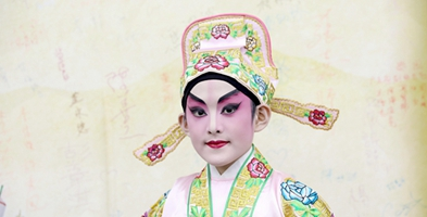 内地与香港共续非遗传统 中华文化焕发勃勃生机