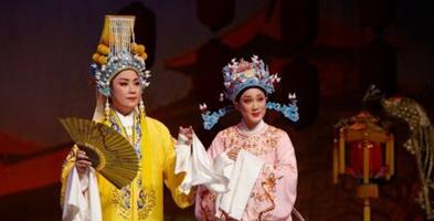 锡剧《孟丽君》7月将首次在港公演