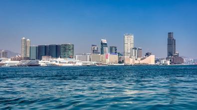 香港同胞庆祝国庆筹委会成立 2场演出度国庆