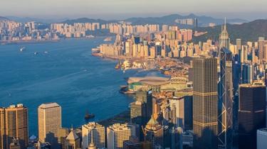 香港金融青年:我们愿做大湾区腾飞的翅膀
