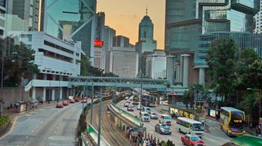 香港各界譴責外部勢力插手香港事務