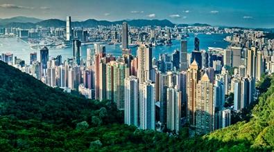 香港新闻界将举行酒会庆祝新中国成立70周年