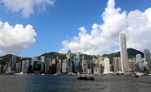 香港不能再亂下去了