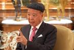 """""""和諧共享,仁愛和平""""——呂志和與他最在乎的事業"""