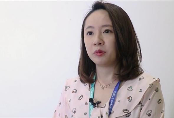 感动!台湾美女记者北大毕业留京,用大数据助两岸老兵寻亲