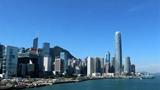 """香港特区政府加强""""一带一路""""项目与专业服务对接"""