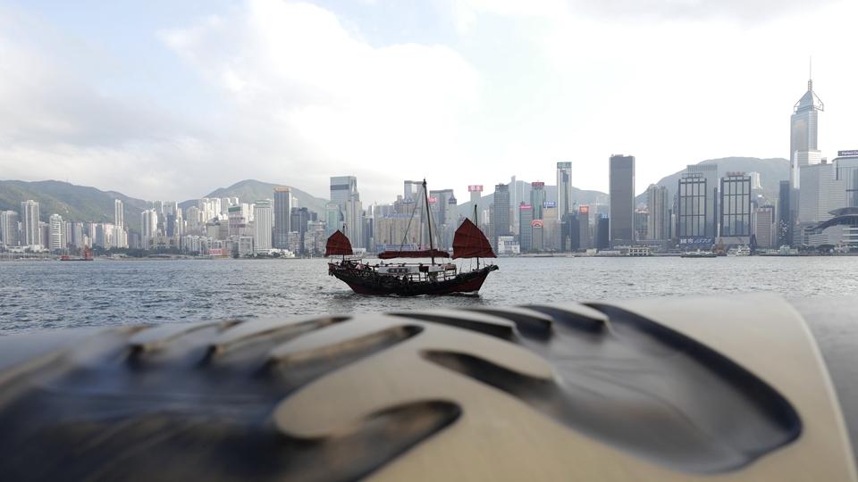 香港文化创意产业方兴未艾 乘粤港澳大湾区东风振翅高翔